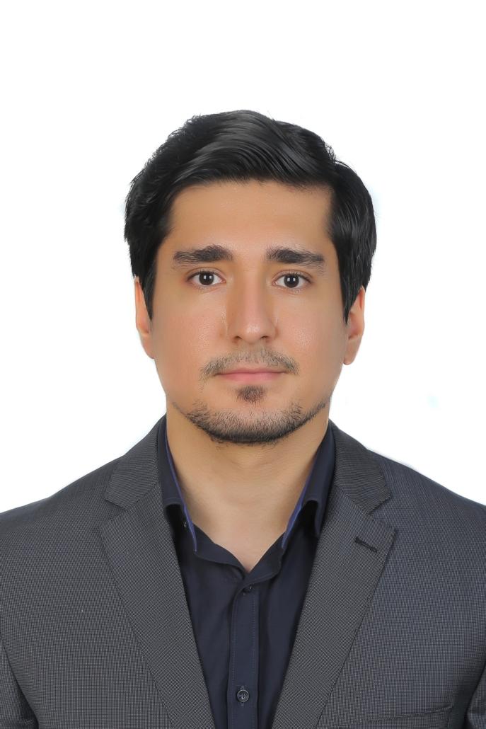 Mohammad Reza SALARI